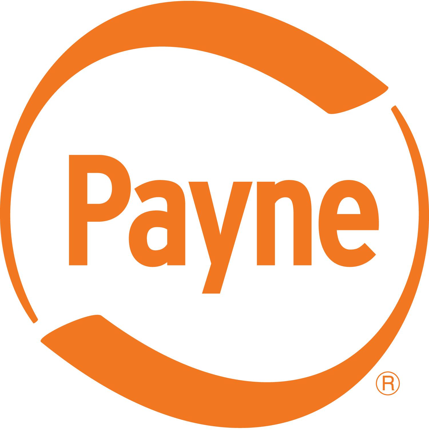 Payne logo